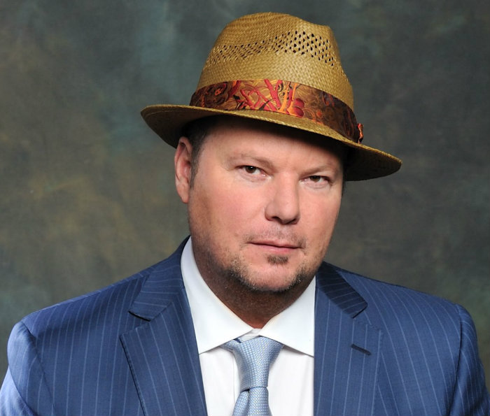 Christopher Cross am 13.11.2018 in der Scala Opladen